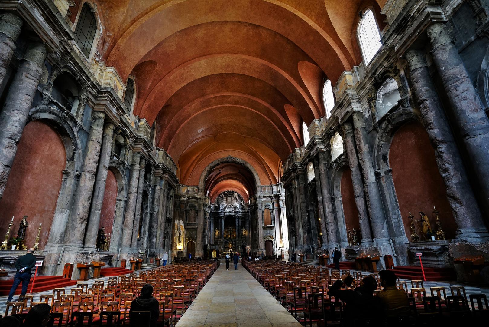 S. Domingos Church 2
