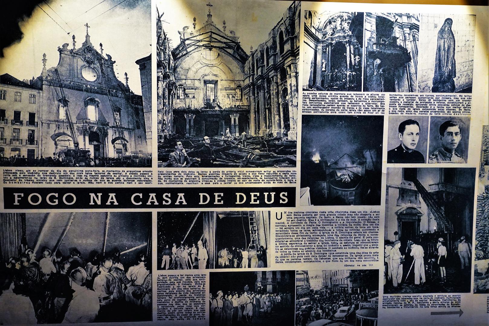 S. Domingos Church 3