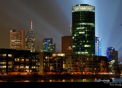 "'s ""Gerippte"" in Frankfurt..."