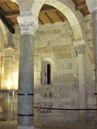 S. Giovanni al sepolcro, scorcio