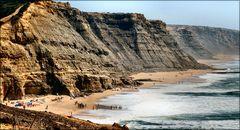 S. Julião beach.