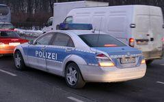 S-Klasse Polizei