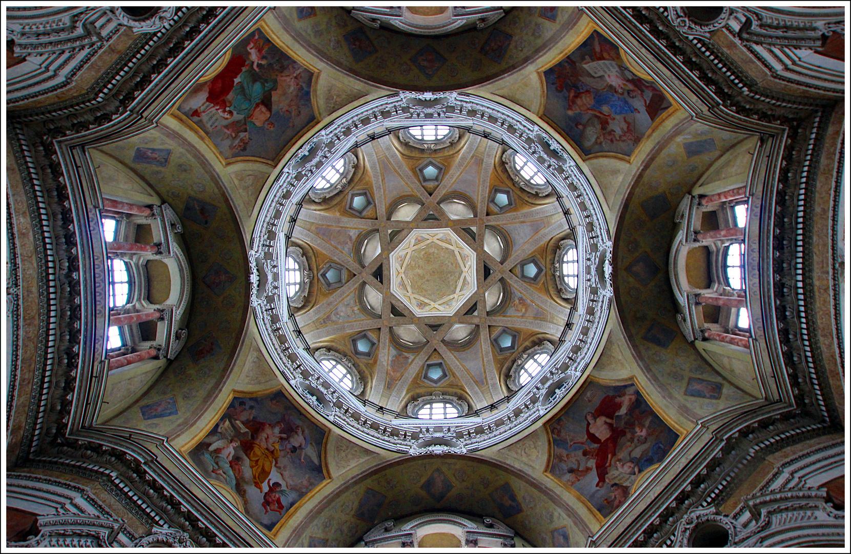 S. Lorenzo - Torino
