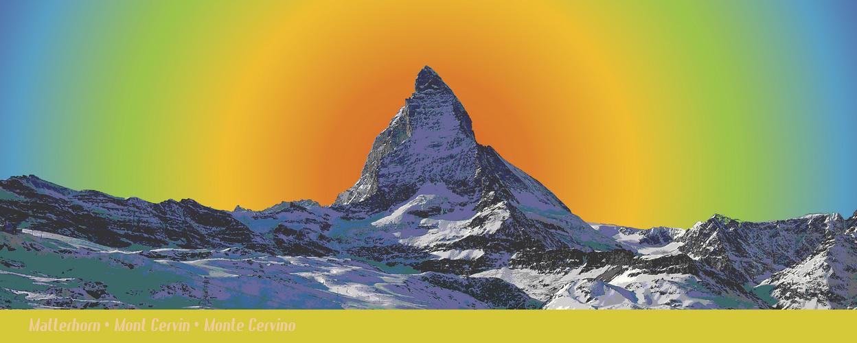 's Matterhorn