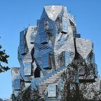 S P A C E...O D Y S S E E  --  Gehry  __©D8947_OC++