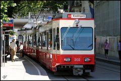 S18 in Zürich