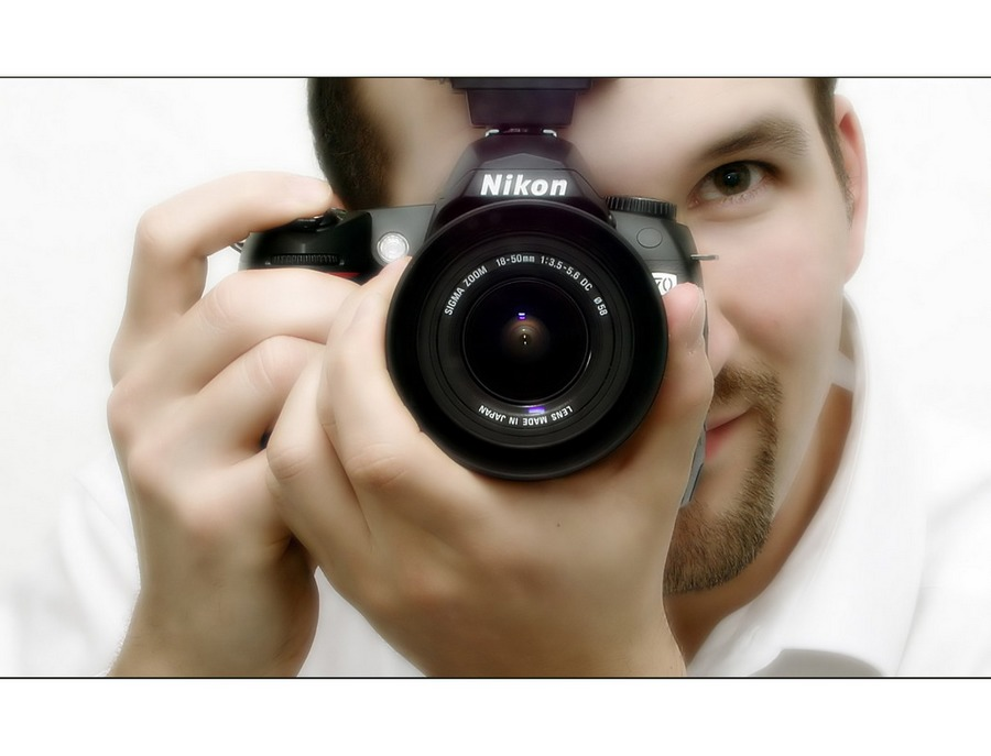 S3 (mit Nikon D70)