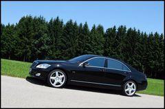 S600 Daimler