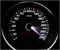 S8 Beschleunigung