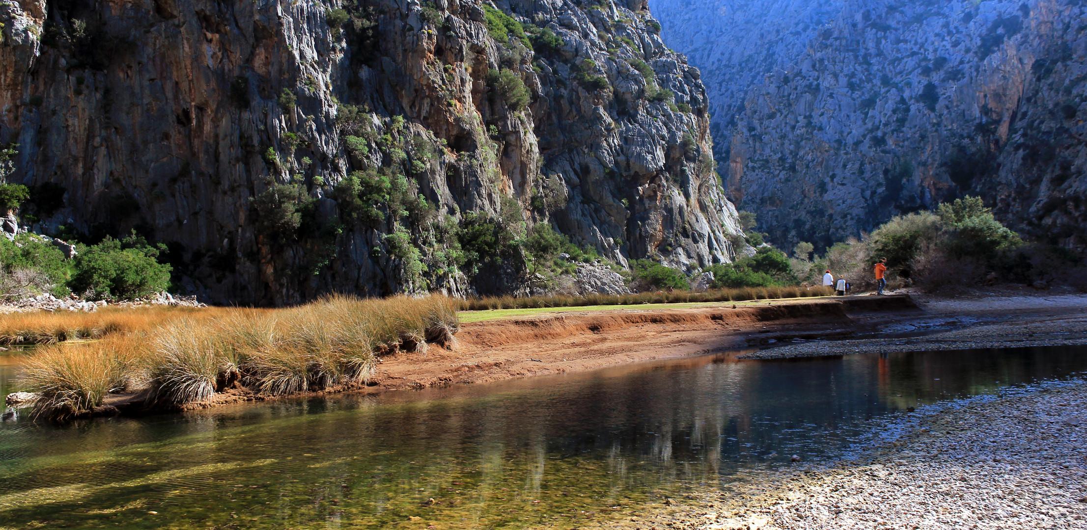 Sa Calobra (Februar 2011)