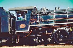 SA Class 19D No 2698