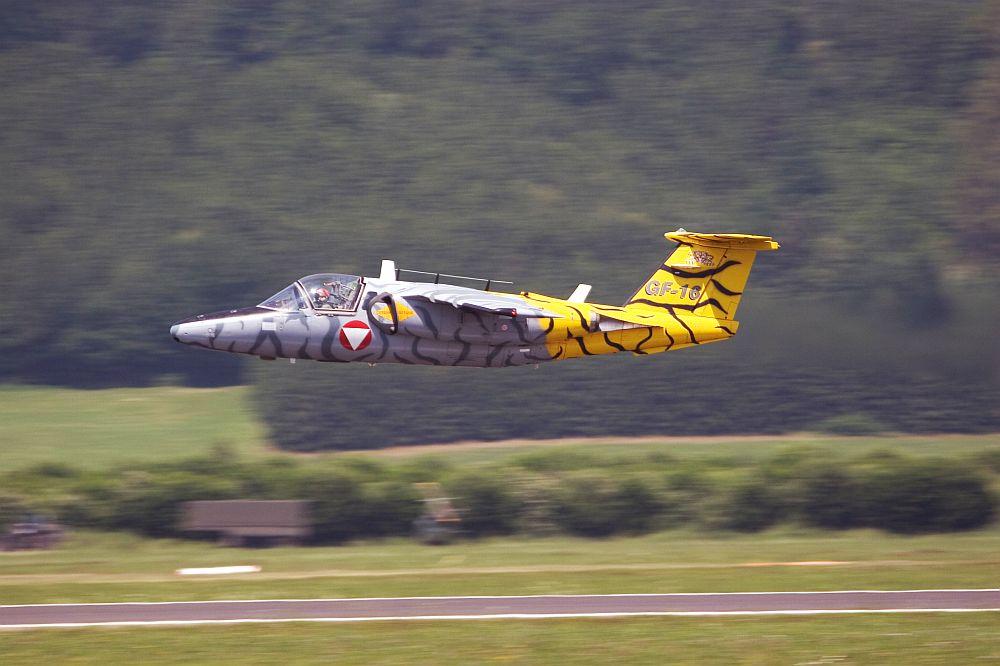Saab 105Ö