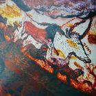 Saal der Stiere - Höhlen von Lascaux