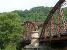 Saale-Brücke