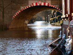 Saale-Hochwasser #1