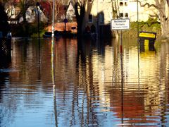 Saale-Hochwasser #3