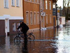 Saale-Hochwasser #5