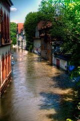 Saalehochwasser 2013 - #2
