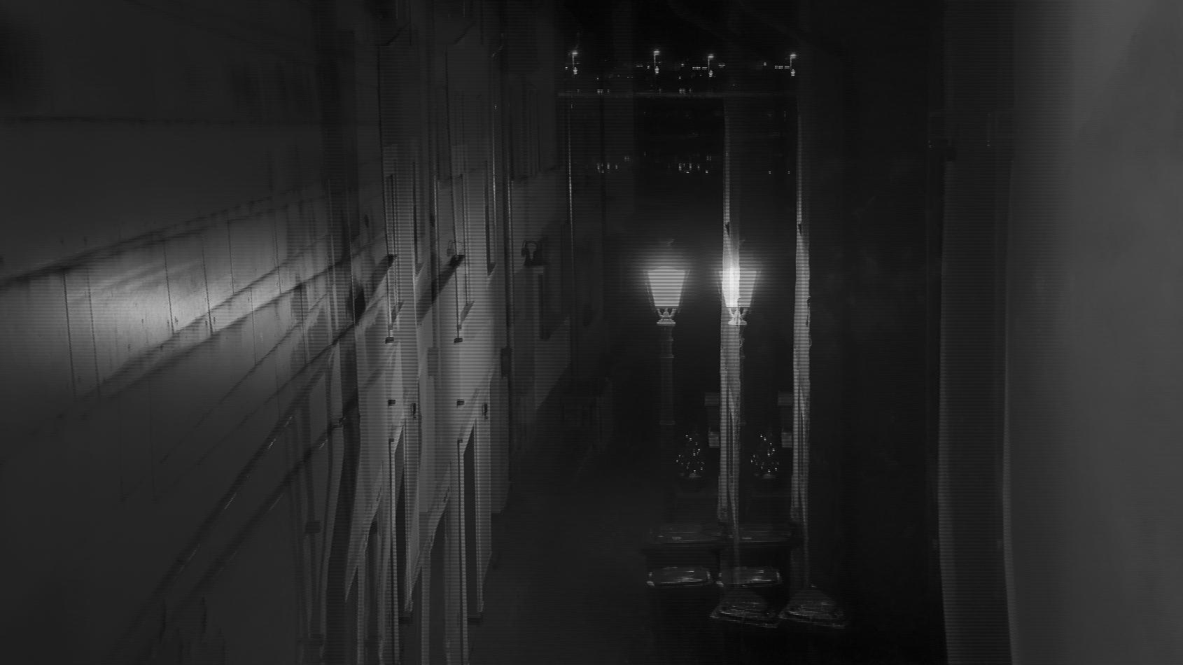 Saarburg bei Nacht 6 (3D)