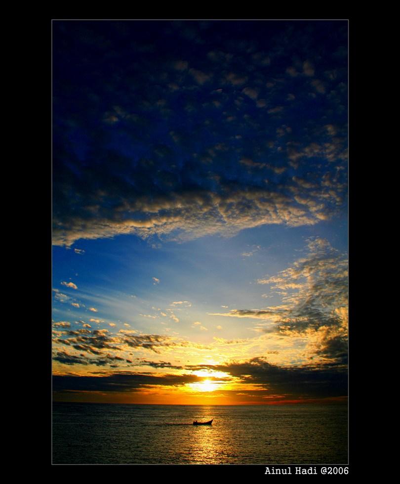 Sabang Sunrise