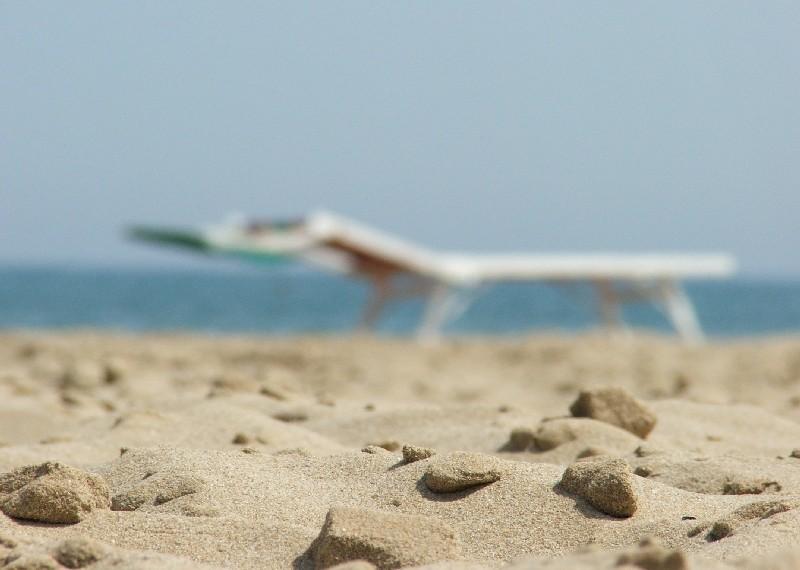 ...sabbia...