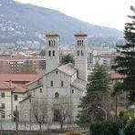S.Abbondio, Como
