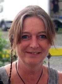 Sabina Ringfort
