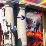 SABINE EXPLOSIV:-)
