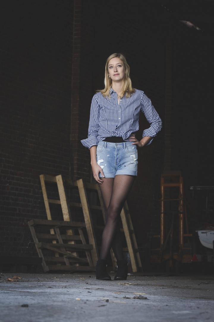 Sabine I