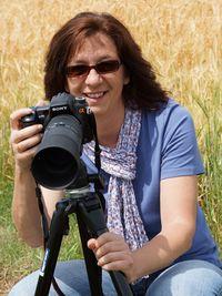 Sabine Katzenberger