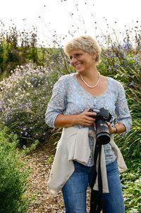 Sabine Kiebitzli