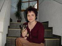 Sabine Troger