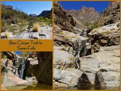 Sabino Canyon #3
