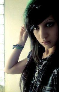 Sabrina Darko