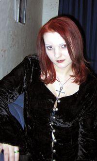 Sabrina Eder