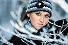 Sabrina - Wintershooting ~2~