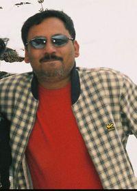 sabyasachi Nath