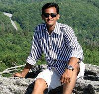 Sachin Pangaonkar