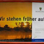 Sachsen Anhalt ist stolz!
