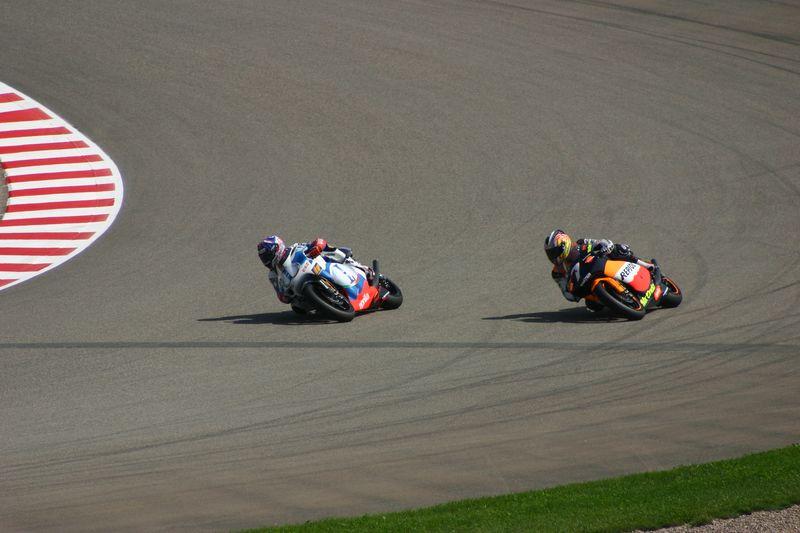 Sachsenring 1