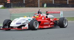 Sachsenring Performance Racing