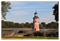 Sachsens einziger Leuchtturm