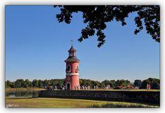 Sachsens einziger Leuchtturm...