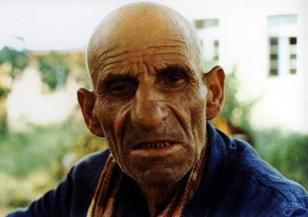 Saci-street worker