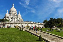 Sacre-Coeur - Ansicht