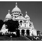 Sacre Coeur  À Paris