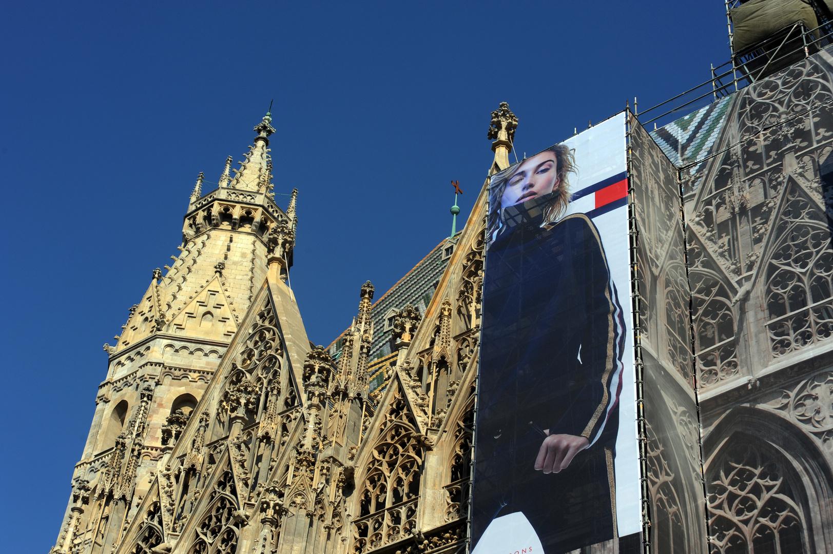 Sacro e Profano a Vienna