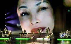 Sade-Konzert in Frankfurt am Main