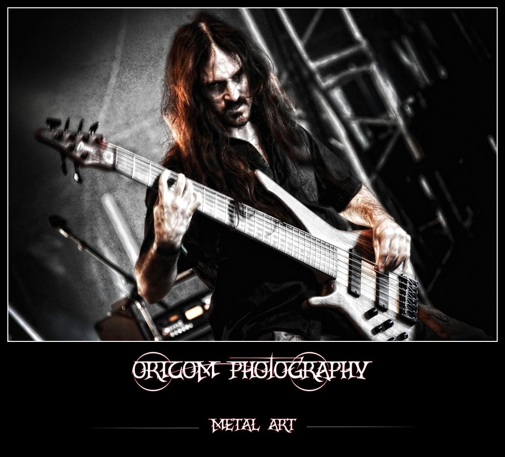 Sadist - Hellfest 2010