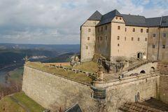 Sächsische Aussichten